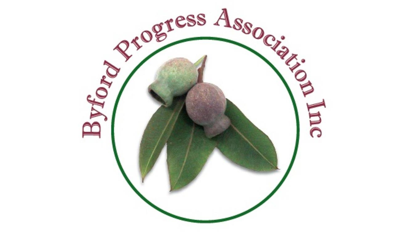 Byford Progress Association logo