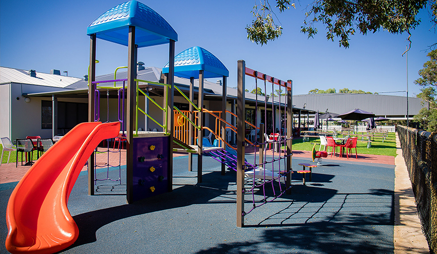 Byford Playground