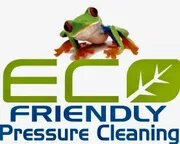 Eco Friendly Pressure Cleaning